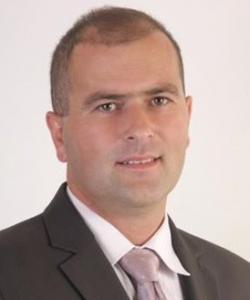 Abdulah Đulović, Tuzla